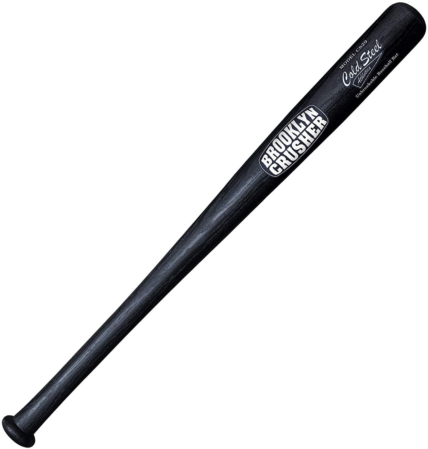 Cold Steel Defense Baseball Bat Brooklyn Crusher Review
