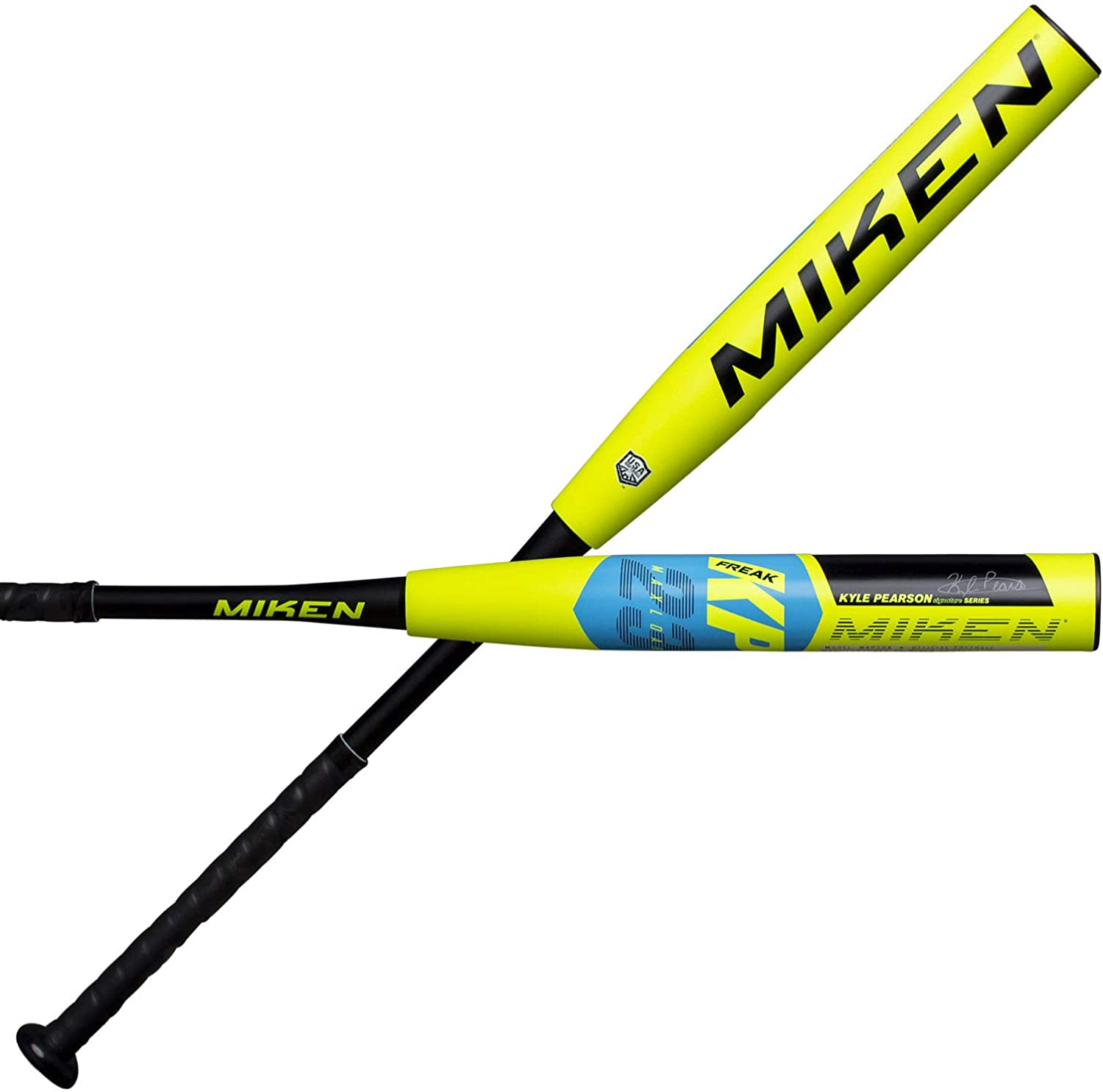 Miken 2020 Kyle Pearson Freak Slowpitch Softball Bat